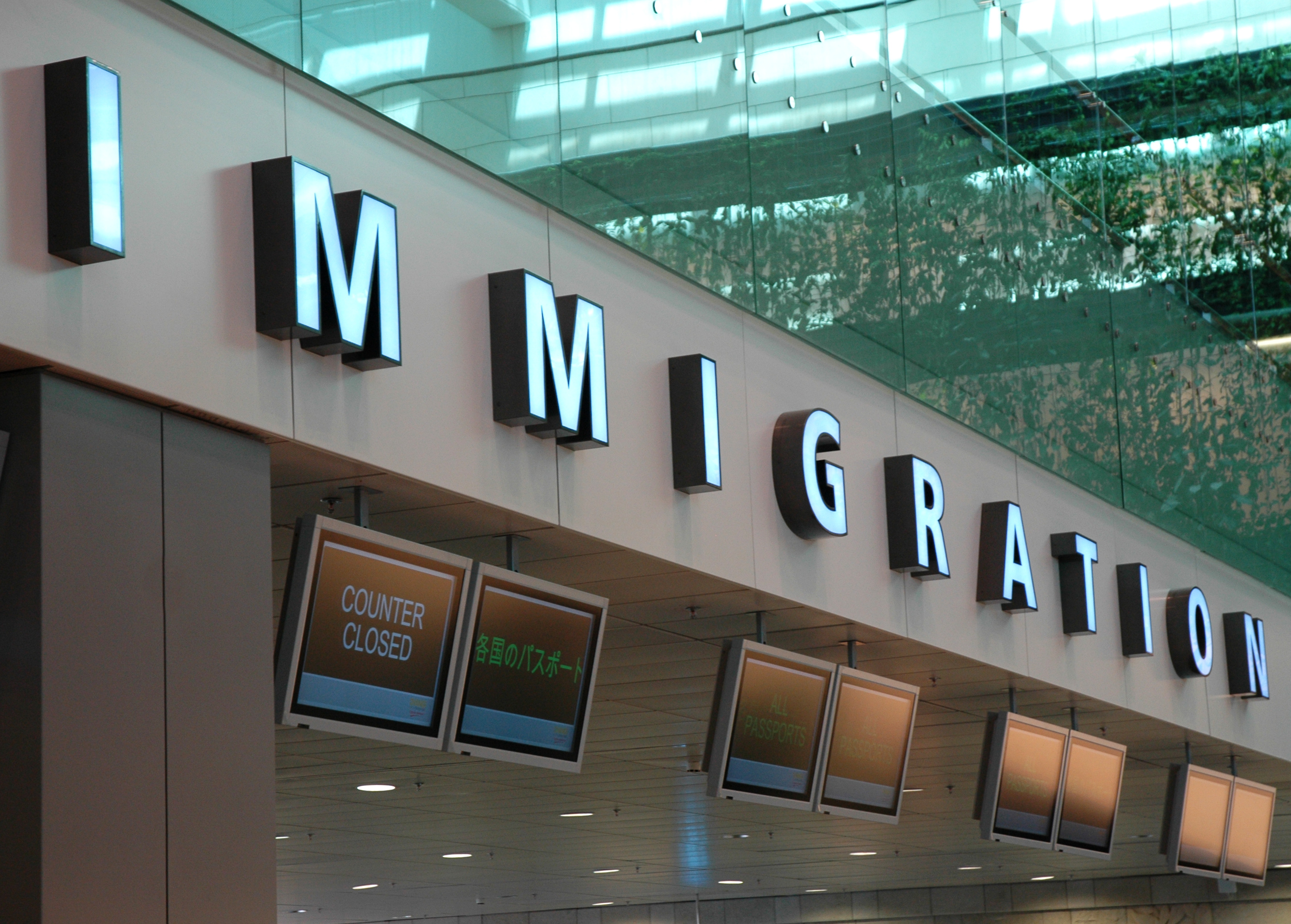 Are People Really Afraid Of Immigration Or Are They Afraid Of Change