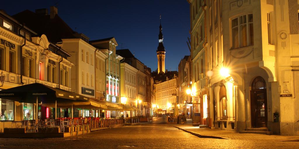 e-Estonia: leading the way on digital government