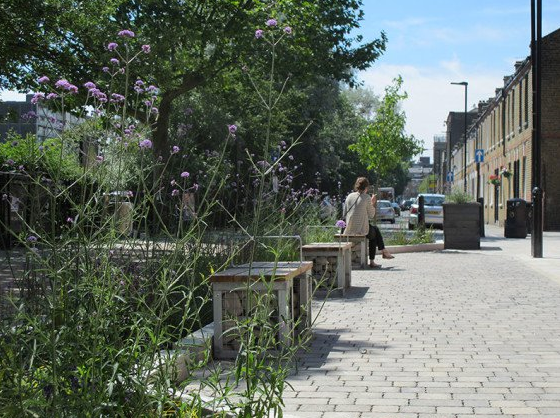 derbyshire street pocket park 2