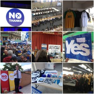 Indyref photos