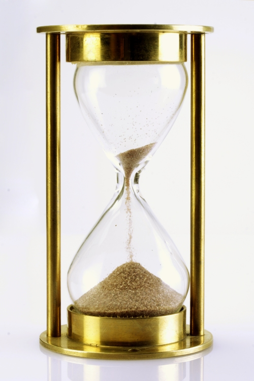 Time Passing shutterstock_88253254