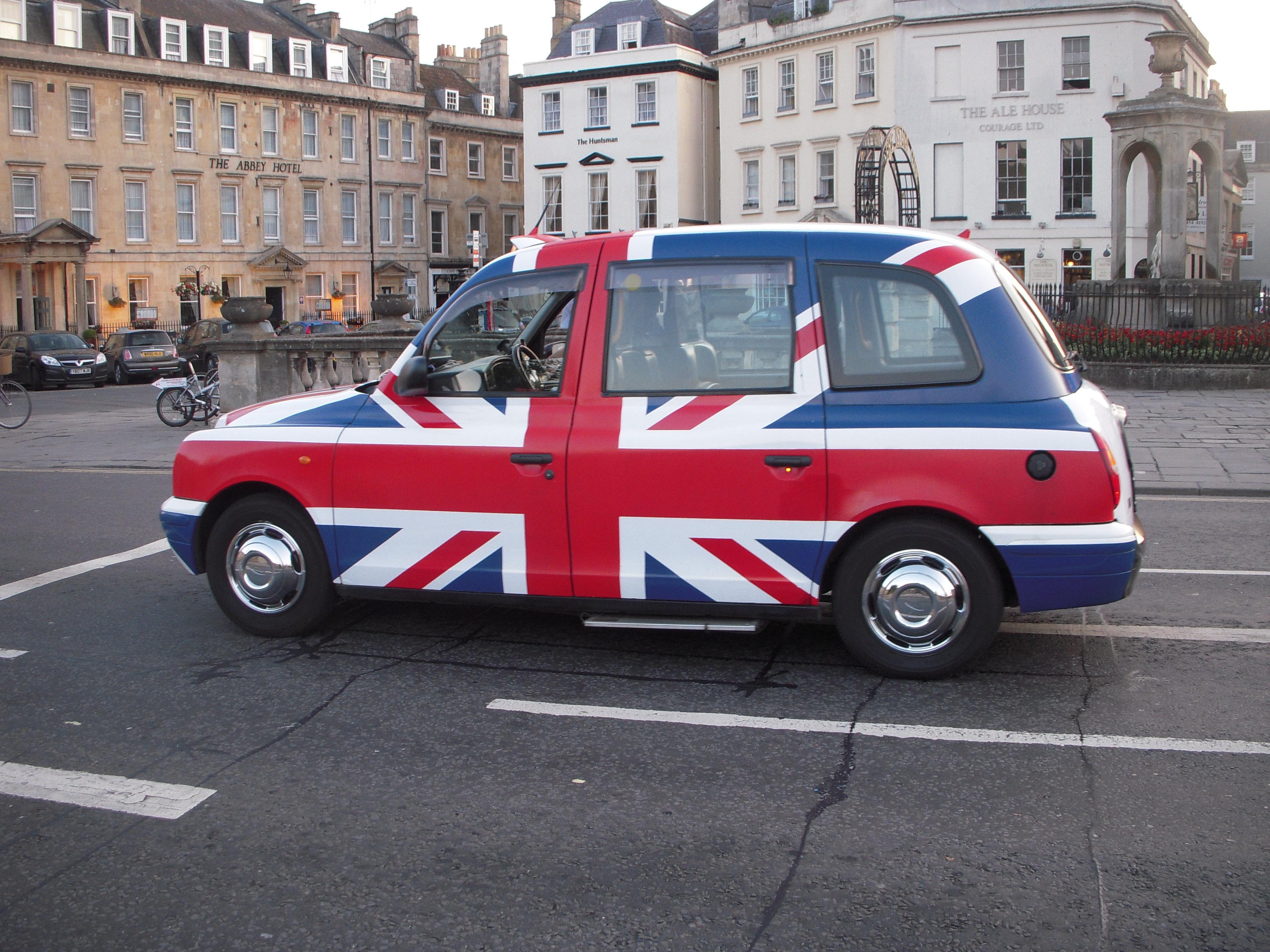 14072011_Taxi_in_Bath