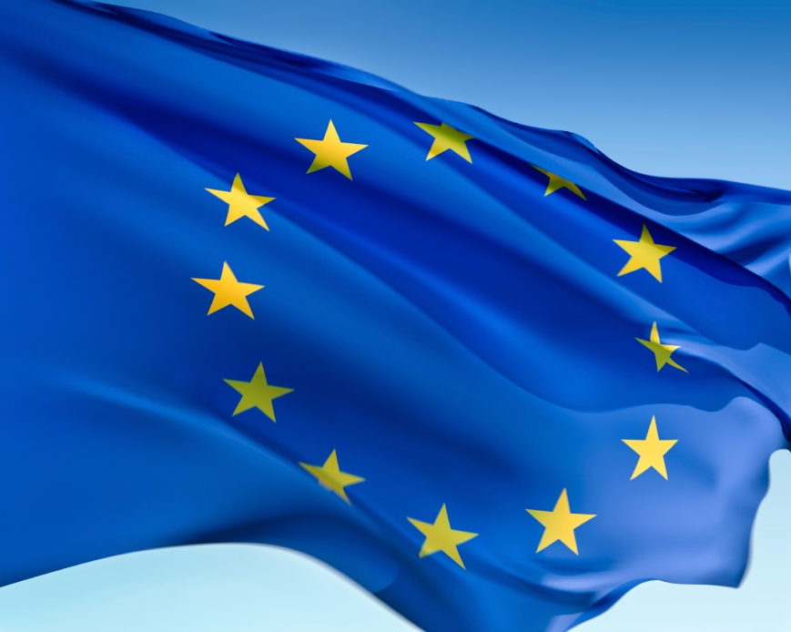 Euro Flag iStock_000003625536Medium