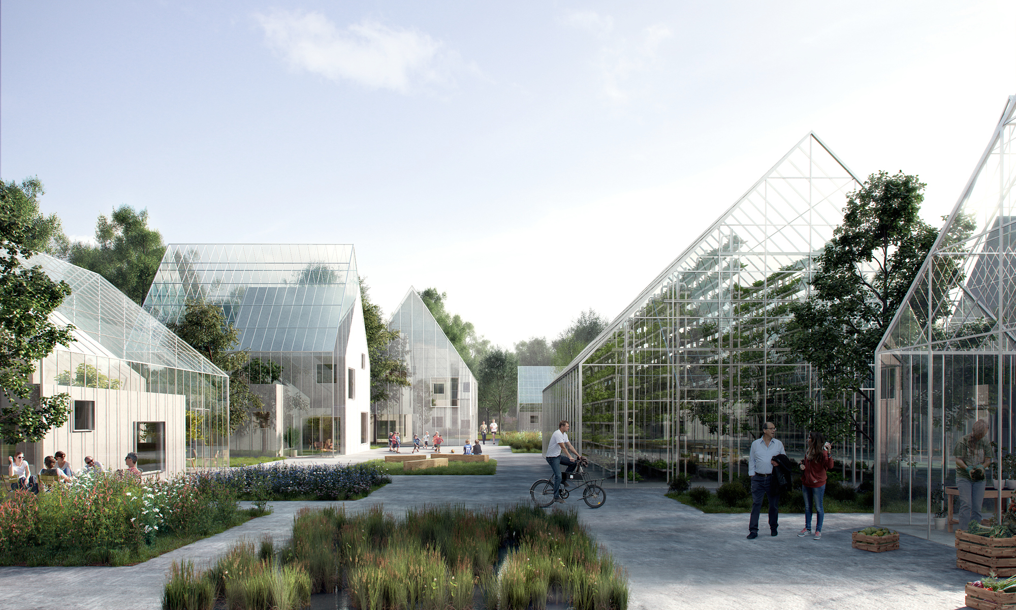 ReGen Villages: is this the future of sustainable living