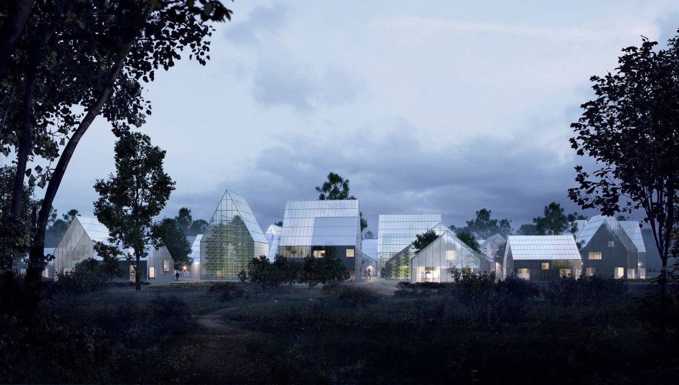 ReGen Villages: is this the future of sustainable living? | The
