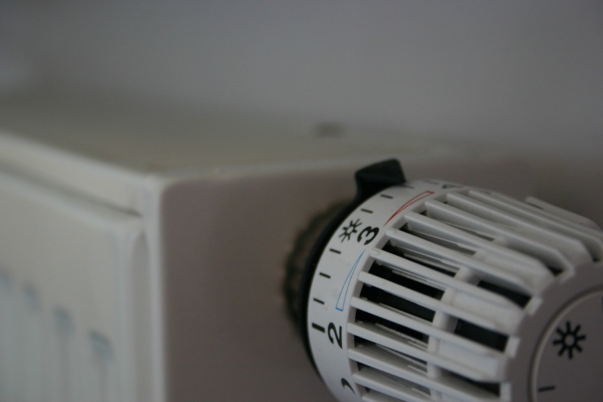 heater gauge