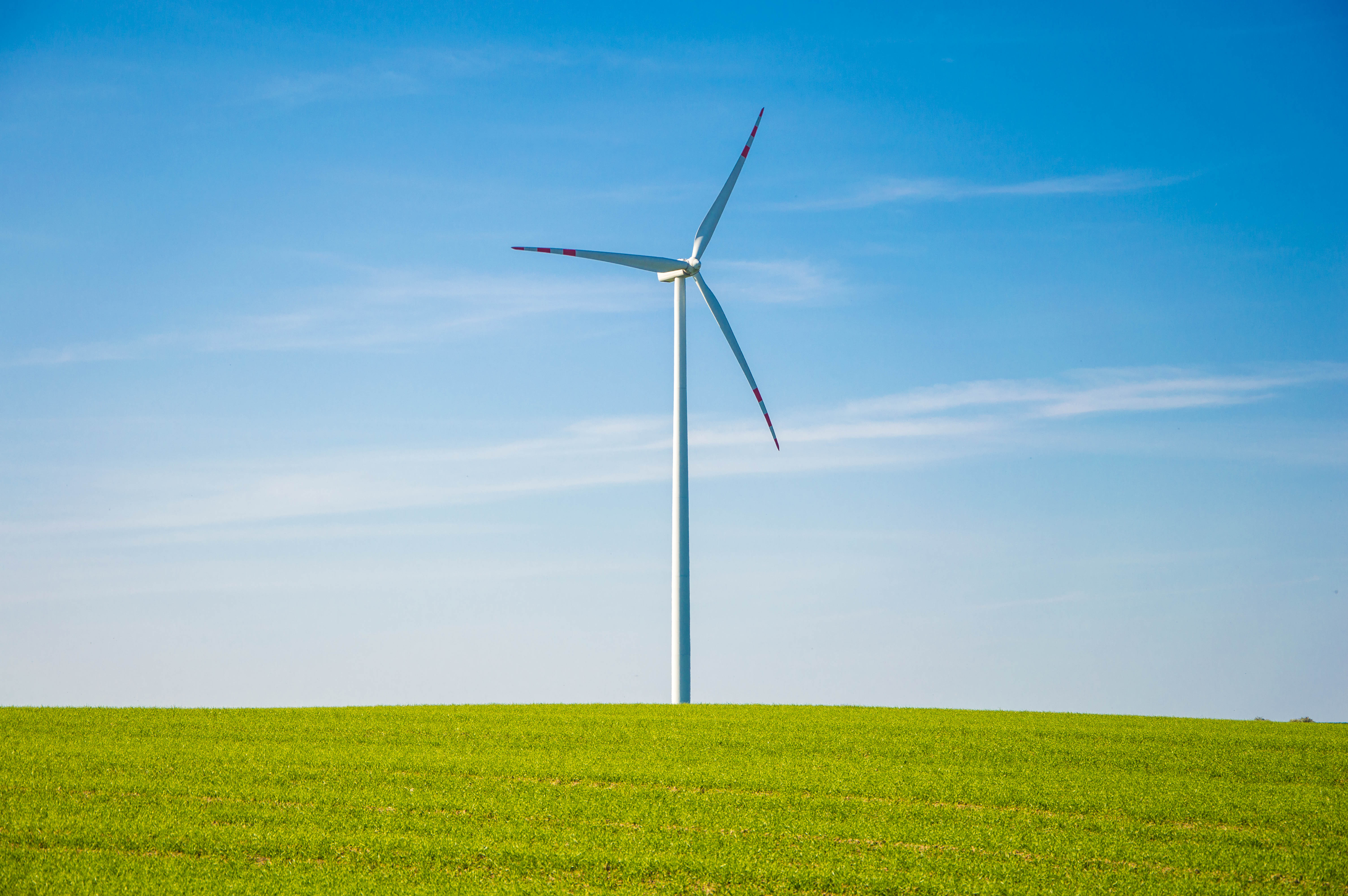 Hundreds of wind turbines in the Netherlands are recognized as unprofitable